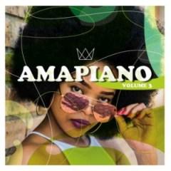 AmaPiano Vol 3 BY Mfr Souls Da Muziqal Chef
